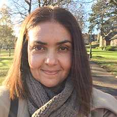 Dina Kiwan