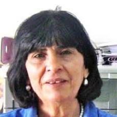 Rita Giacaman photo