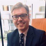 Professor Matthew Broome